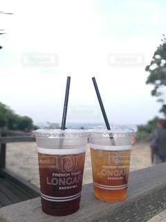 一杯のコーヒーの写真・画像素材[939458]
