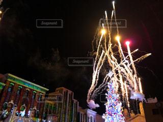 クリスマス,ユニバ