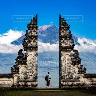 Baliの写真・画像素材[1686394]