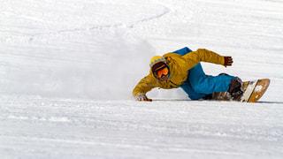 Snow Boardの写真・画像素材[1712120]