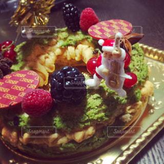 クリスマス,サンタクロース,サンタ,クリスマスケーキ