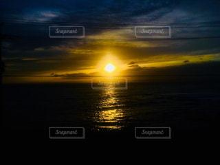 海,空,絶景,夕焼け,旅行,房総半島