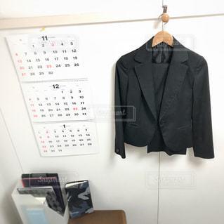 スーツの写真・画像素材[957044]