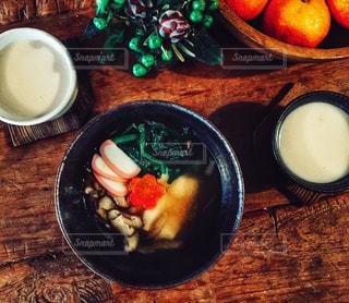 食べ物,おせち,正月,料理,お正月,テーブルフォト,お雑煮