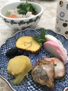 ワンプレート,おせち,お正月,和食,お雑煮
