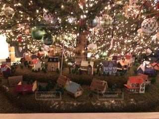 イルミネーション,クリスマス,クリスマスツリー