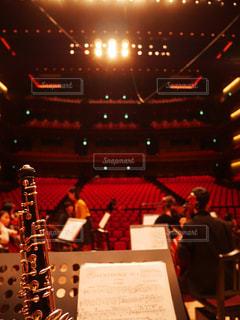 京都,楽器,音楽,KYOTO,休日,演奏会,オーボエ,本番,ロームシアター