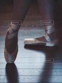 バレエの写真・画像素材[3338008]