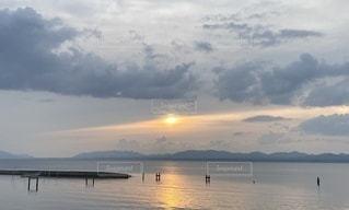 水散歩の写真・画像素材[3487198]