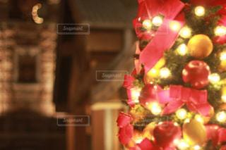 冬,夜景,イルミネーション,クリスマス,クリスマスツリー