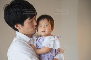 愛する娘の写真・画像素材[950279]