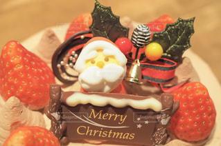 クリスマスケーキの写真・画像素材[950308]