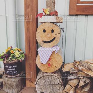 木,かわいい,木製,クリスマス,雪だるま,可愛い,カワイイ,スノウマン