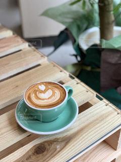 カフェの写真・画像素材[2251701]