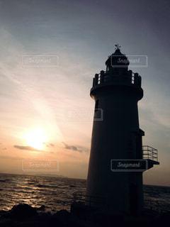 海を守るの写真・画像素材[958527]