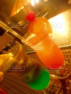 fruit juiceの写真・画像素材[951913]