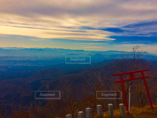 山頂から初詣 - No.964029