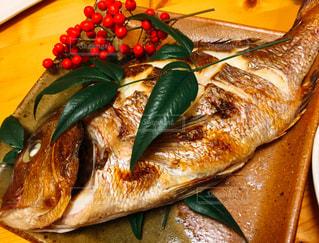 魚,おせち,お正月,めで鯛