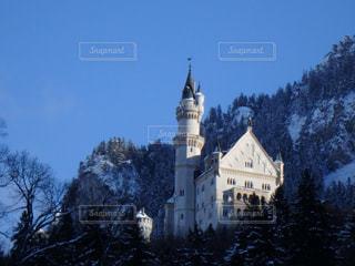 ノイシュバンシュタイン城の写真・画像素材[954608]