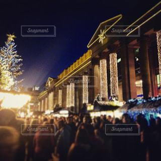 冬,クリスマス,建築,Germany,architecture