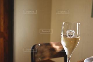 グラスワインの写真・画像素材[956232]
