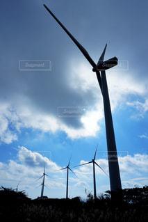 風力発電 - No.966019