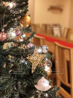 冬,クリスマス,ツリー,クリスマスツリー