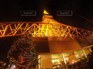 冬,東京タワー,夜景,クリスマス,クリスマスツリー,gopro,ゴープロ,GoPro Hero5