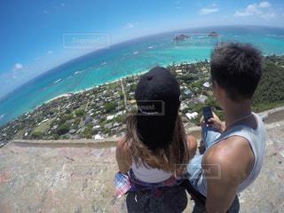 ハワイの写真・画像素材[955942]