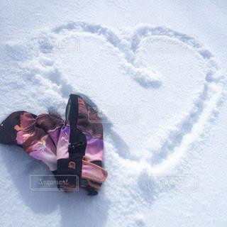 冬の気持ちの写真・画像素材[1657466]