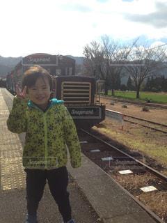 かわいい,親子,電車,観光,鉄道,休日,トロッコ電車