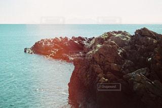岩場の写真・画像素材[1273170]