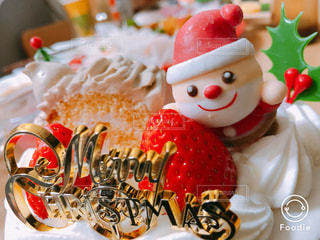 ケーキ,サンタクロース,サンタさん,ジーザス,Merry Christmas,ジーザスクライスト,Jesus Christ