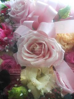 花,ピンク,バラ,誕生日,フラワーアレンジ