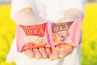 チョコレート,お出かけ,アーモンドロカ,ダークロカ,カシューロカ