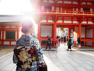 京都散策の写真・画像素材[964128]