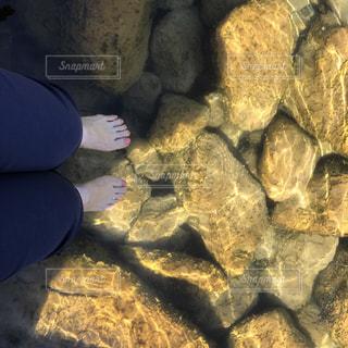 北海道,大自然,足湯,穴場,海浜温泉,海と温泉