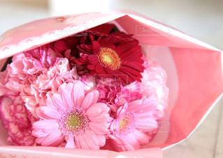 自然,花,ピンク,花束,プレゼント,ピンク色,pink,色・表現
