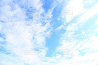青い空の写真・画像素材[1870347]