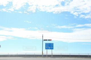 海への道の写真・画像素材[3284592]
