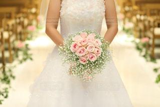 かすみ草,花束,バラ,結婚式,お花,薔薇,ブーケ,フラワーアレンジ