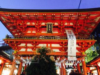 神社の写真・画像素材[529108]