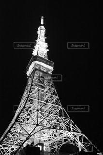 東京タワーの写真・画像素材[532211]