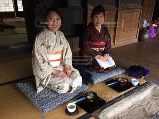 母と雑煮会 - No.965425
