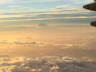 空の写真・画像素材[231309]