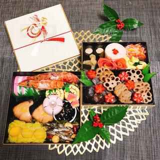 おせち料理の写真・画像素材[966715]