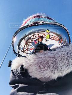 子ども,家族,自然,アウトドア,冬,キッズ,屋外,親子,氷,子供,人,旅行,スノボー,スノーボード,おでかけ,snowboard