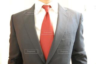 スーツを着た男性 - No.987059