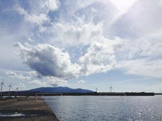 北海道せたな町の写真・画像素材[1095892]