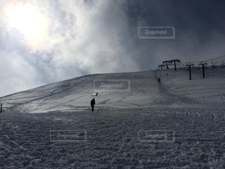 雪山,休日,スノーボード,ボード,冬の楽しみ